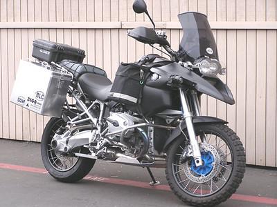 R1200GS - GSA - HP2